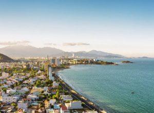 Khách hàng Hàn quốc quan tâm đến bất động sản Việt Nam chỉ sau thị trường Hoa Kỳ.