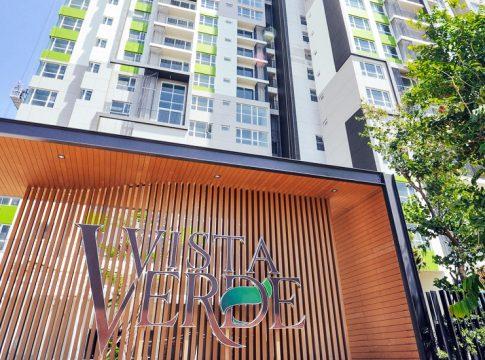 Bán căn hộ Vista Verde quận 2, đầu tư bởi CapitaLand.